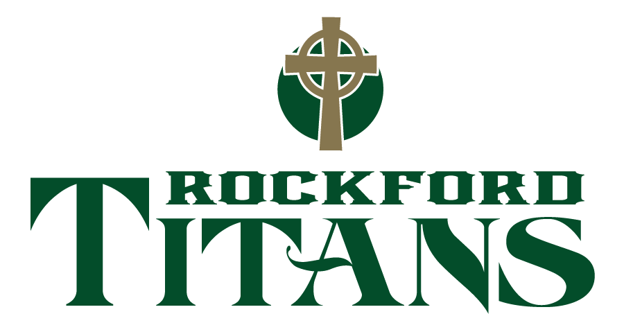 Rockford Titans Team Gear